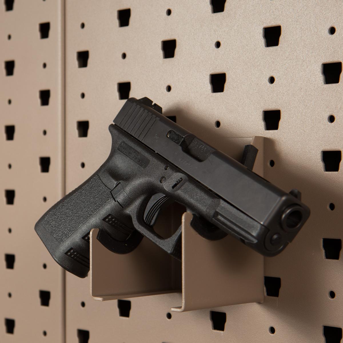 Handgun Hanger 1 Handgun