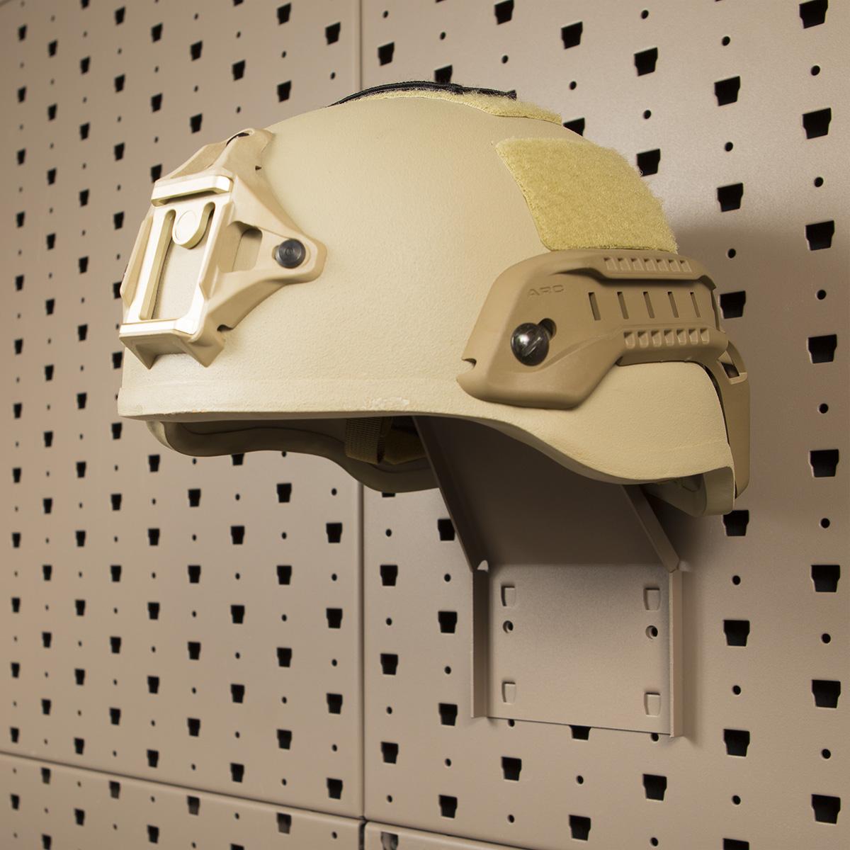 Gallow Technologies Helmet Hanger Helmet 1