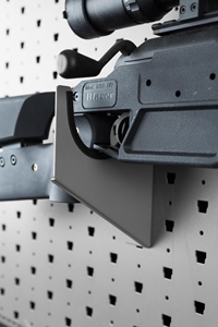 Heavy Duty Horizontal Hanger - 1 Rifle Stock