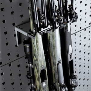 Hybrid Vertical Upper Hanger 3-rifle