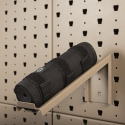Suppressor Hanger 9""