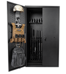Ultimate Weapon Cabinet Package 1 - UWCAB-74.42.24-1