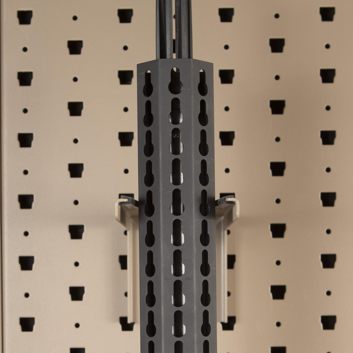 Gallow Technologies - Vertical Hanger – 1 Rifle Stock #VH-S-1