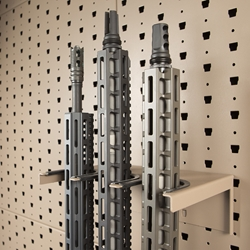 Vertical Hanger – 3 Rifle